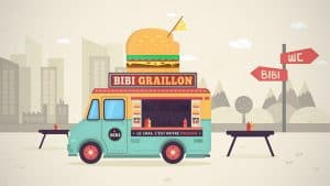 rendu-tuto-food-truck-illustration-vectorielle