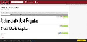 site_typographies_gratuite_1001font