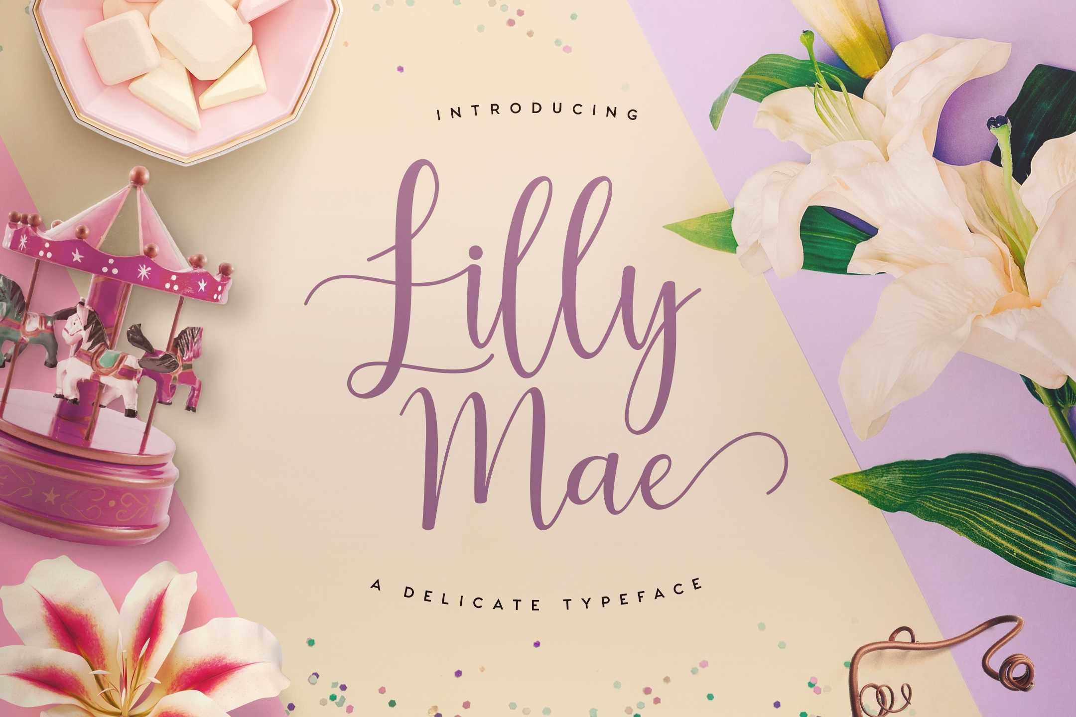 typographie_gratuite_lilly