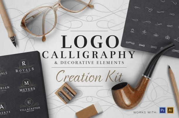 kit_logo_calligraphie_islagraph