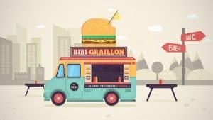 rendu-tuto-food-truck-illustration-vectorielle