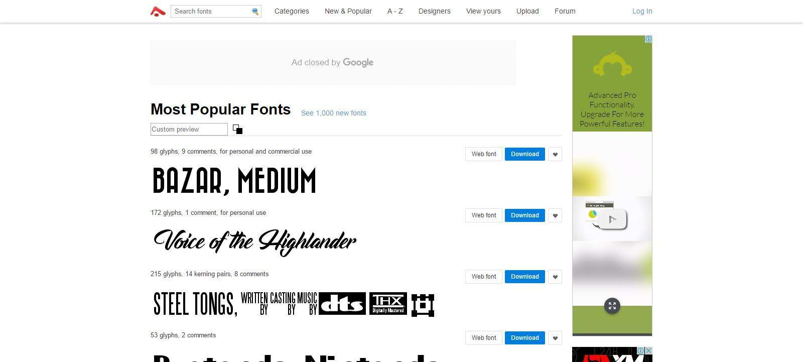 site_typographies_gratuite_abstractfont