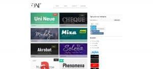 site_typographies_gratuite_fontfabric