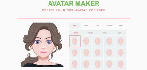Tu souhaites créer simplement ton avatar ? C'est possible !