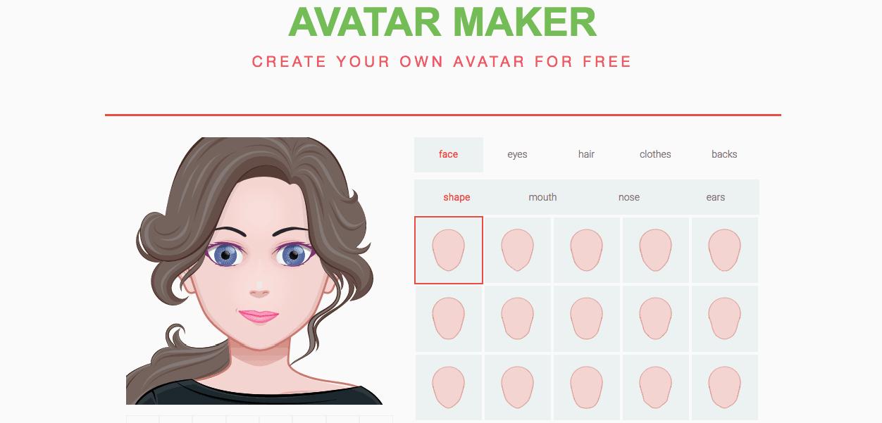 Creer avatar2 - Cree ton avatar et decore ton apparte ...