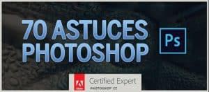 Besoin d'aide avec Photoshop? Voici des tutos pour t'aider à mieux maitriser ce logiciel.