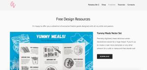 Je te propose de découvrir une sélection de 7 sites qui t'envoient des ressources premiums gratuites chaque semaine.