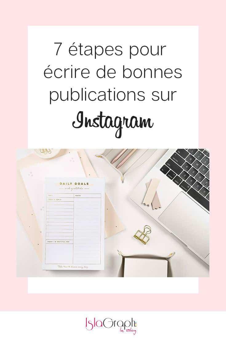 ecrire_bonne_publication_instagram_article